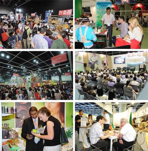 PressReleaseJune2013 | Hong Kong International Tea Fair 2019