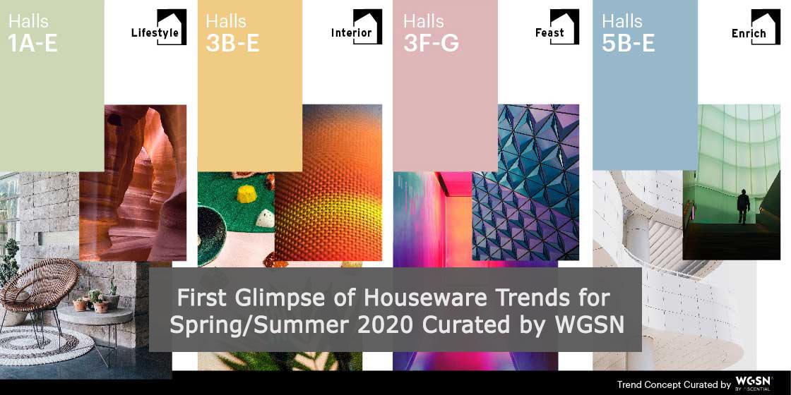 HKTDC Hong Kong Houseware Fair